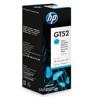 HP GT52 Cyan (M0H54AE)