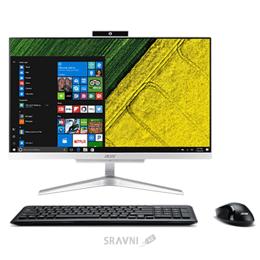 Настольный компьютер Acer Aspire C22-865 (DQ.BBRMC.001)