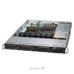 Сервер SuperMicro SYS-6018R-TDTP