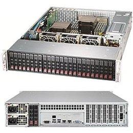 Сервер SuperMicro SSG-2028R-E1CR24L