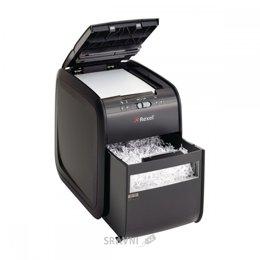 Шреддер (уничтожитель бумаги) REXEL Auto+ 90X