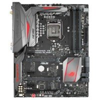 Фото ASUS ROG MAXIMUS VIII HERO ALPHA