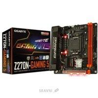 Gigabyte GA-Z270N-Gaming 5