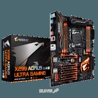 Фото Gigabyte X299 AORUS Ultra Gaming
