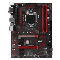 Фото MSI Z270 GAMING PLUS