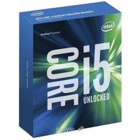 Фото Intel Core i5-7600