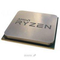 Фото AMD Ryzen 7 2700X