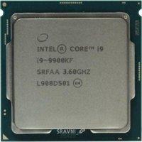 Фото Intel Core i9-9900