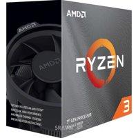 Фото AMD Ryzen 3 3100
