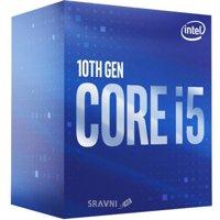 Процессор Процессор Intel Core i5-10400