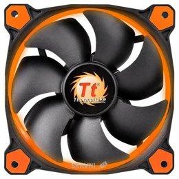 Систему охлаждения (вентиляторы, радиаторы, кулеры) Thermaltake Riing 12 LED Orange (CL-F038-PL12OR-A)