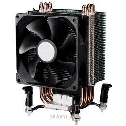 Систему охлаждения (вентилятор, кулер) CoolerMaster Hyper TX 3