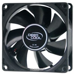 Систему охлаждения (вентиляторы, радиаторы, кулеры) DeepCool XFAN 80