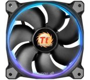 Фото Thermaltake Riing 12 RGB Fan TT Premium Edition 3 Pack (CL-F049-PL12SW-A)