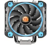Фото Thermaltake Riing Silent 12 Pro Blue (CL-P021-CA12BU-A)