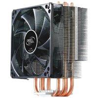 Систему охлаждения (вентилятор, кулер) DeepCool GAMMAXX 400
