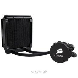 Систему охлаждения (вентилятор, кулер) Corsair CWCH55