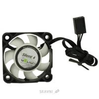 Систему охлаждения (вентилятор, кулер) GELID Solutions Silent 4