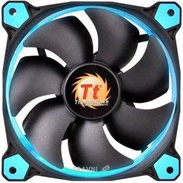 Систему охлаждения (вентиляторы, радиаторы, кулеры) Thermaltake Riing 14 Blue  LED (CL-F039-PL14BU-A)