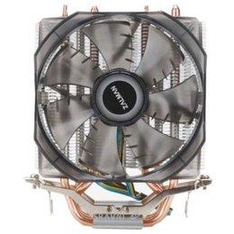 Систему охлаждения (вентиляторы, радиаторы, кулеры) ZALMAN CNPS8X Optima