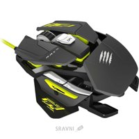 Мышь, клавиатуру Mad Catz R.A.T. Pro S Gaming Mouse