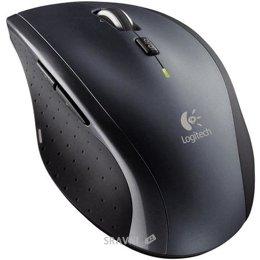 Мышь, клавиатуру Logitech M705 Marathon Mouse