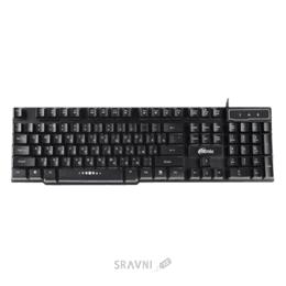 Мышь, клавиатуру Ritmix RKB-200BL