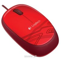 Мышь, клавиатуру Logitech M105 Corded Optical Mouse