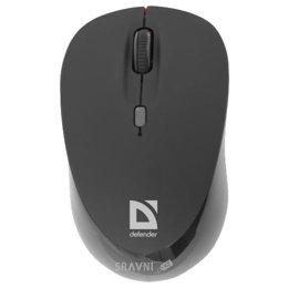 Мышь, клавиатуру Defender Dacota MS-155 Nano