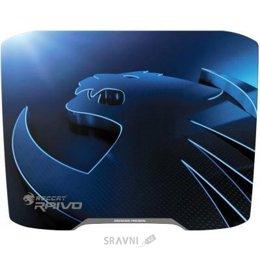 Коврик для мыши ROCCAT Raivo High Velocity Gaming Lightning Blue (ROC-13-300)