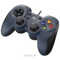 Фото Logitech Gamepad F310