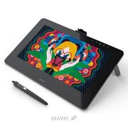 Графический планшет, дигитайзер Wacom Cintiq Pro touch 13 FHD (DTH-1320-EU)