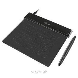 Графический планшет, дигитайзер Trust Flex Design Tablet
