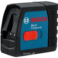 Фото Bosch GLL 2 Professional (0601063700)
