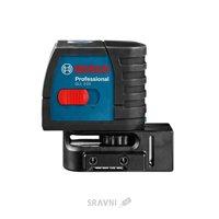 Фото Bosch GLL 2-15 Professional (0601063701)