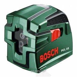 Контрольно-измерительное оборудование Bosch PCL 10 (0603008120)