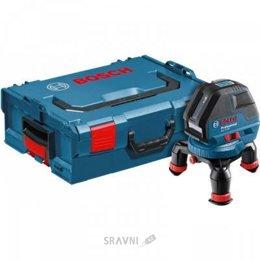 Контрольно-измерительное оборудование Bosch GLL 3-50 + L-Boxx (0601063801)