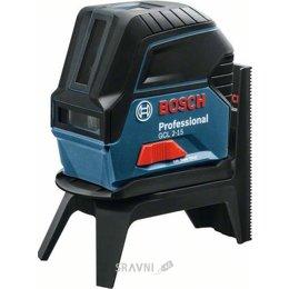 Контрольно-измерительное оборудование Bosch GCL 2-15 + RM1 (0601066E00)