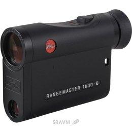 Контрольно-измерительное оборудование Leica Rangemaster CRF 1600