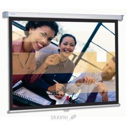 Экран Projecta SlimScreen 200x200