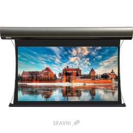 Экран LUMIEN Cinema Tensioned Control 155x235 (LCTC-100101)