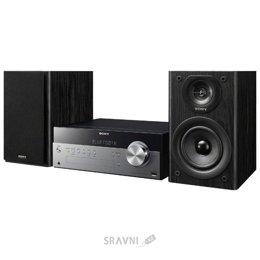 Музыкальный центр, магнитолу, аудиосистему Sony CMT-SBT100