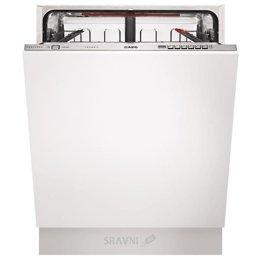 Посудомоечную машину AEG F 66602 VI0P