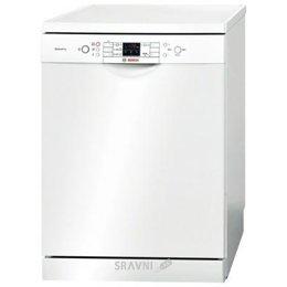 Посудомоечную машину Bosch SMS 53L02 ME