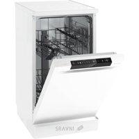 Посудомоечную машину Посудомоечная машина Gorenje GS 53110 W
