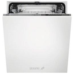 Посудомоечную машину AEG FSS 5360 XZ