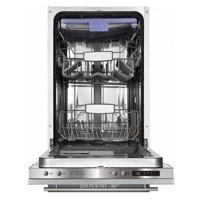 Посудомоечную машину Посудомоечная машина Leran BDW 45-108