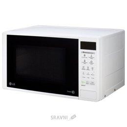 Микроволновую печь (СВЧ) LG MS-2042DY