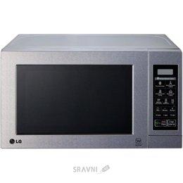 Микроволновую печь (СВЧ) LG MS-2044V