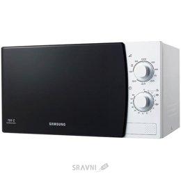 Микроволновую печь (СВЧ) Samsung ME83KRW-1